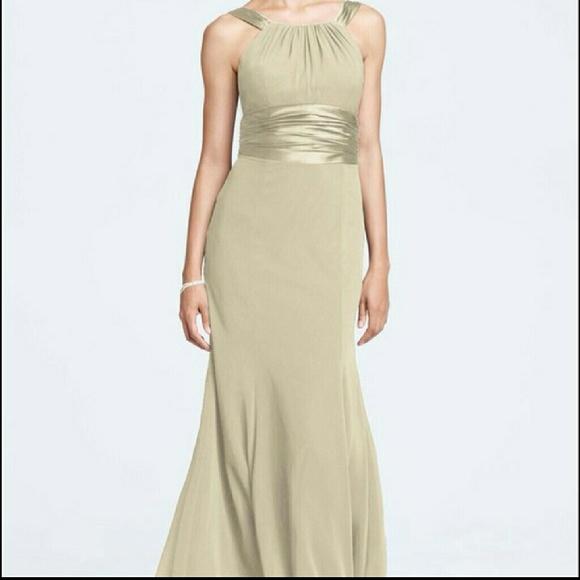 58 off david 39 s bridal dresses skirts david 39 s bridal for Wedding dresses champaign il