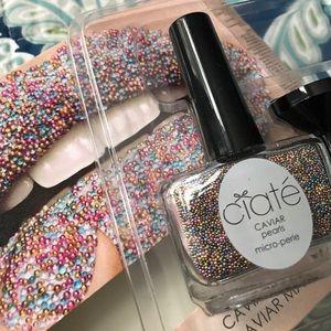 Sephora Other - Ciaté Caviar Manicure Pearls