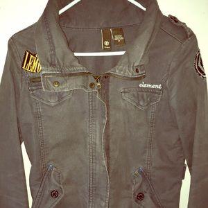 Element Other - 💥Host Pick💥 Vintage Element Jacket