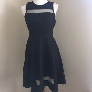 Francesca's Collections Dresses & Skirts - Black dress