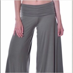 Pastels Clothing Pants - ❤️Gaucho Pants