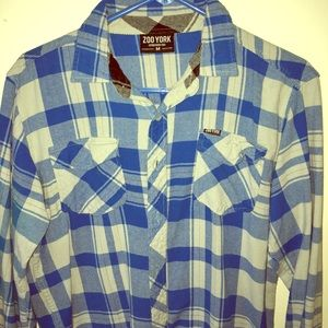 Zoo York Other - Zoo York Casual Button Down Shirt