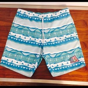 Neff Other - Men's Neff Swim Suit
