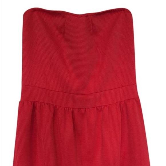 Everly Dresses - Women's Strapless Dress
