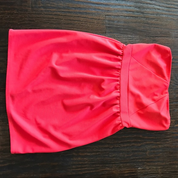 Everly Dresses - NWT Everly Strapless Mini Dress