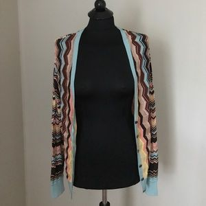 Missoni for Target Sweaters - Missing for Target Cardigan
