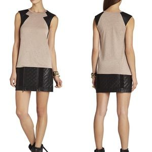 BCBG Selby Top