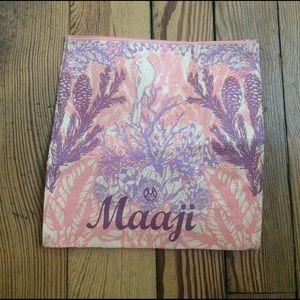 Maaji Handbags - maaji travel bag