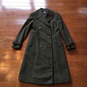 Tahari Jackets & Blazers - ❤ Tahari Long Wool Coat/Jacket-NWOT❤