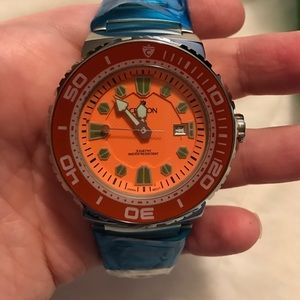 Croton Other - CROTON AQUAMATIC CA 301209 WATCH