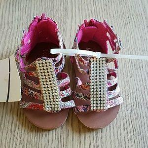 Kensie Girl Other - Kensie Girl Boho Sandal