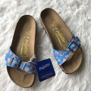 Birkenstock Shoes - NIB Birkenstock Papillio Madrid slide sandal