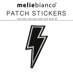 Melie Bianco Accessories - Melie Bianco Emoji Patch