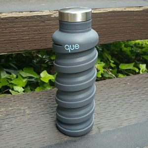 Que Other - Que collapsible waterbottle