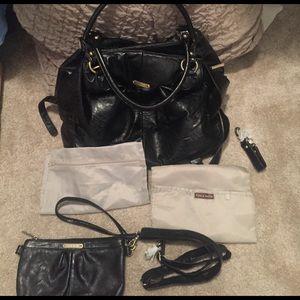timi & leslie Handbags - Large Timi & Leslie Diaper Bag