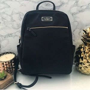 42 Off Kate Spade Handbags Kate Spade Hilo Black Avenue