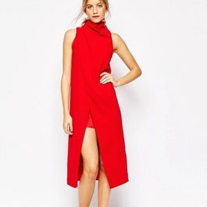 C/MEO collection dress