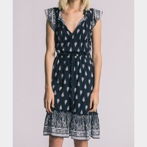 Misa Dresses & Skirts - Paisley print dress