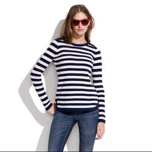 Madewell Sweaters - Last Chance❗️Madewell Wallace sweater
