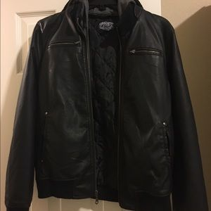 First Wave Other - Boys coat