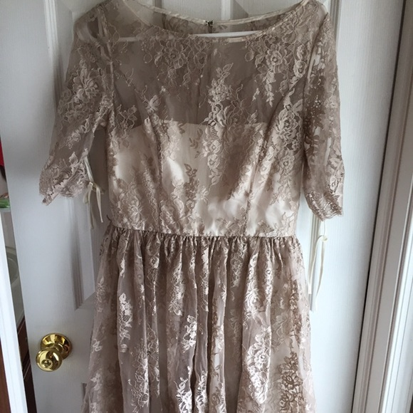 79 off urban outfitters dresses skirts nwt bhldn for Urban outfitters wedding dresses