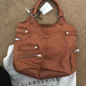 Liebeskind Handbags - Liebeskind Hobo Bag