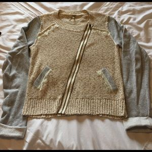BKE Sweater Sz M