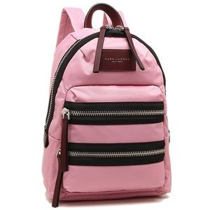 Marc Jacobs Handbags - 🌈🎉2X HP🎉NWT Marc Jacobs Biker Backpack