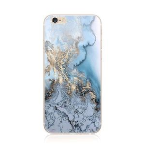 Accessories - the marble soft phone case