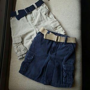 Other - 2 boy shorts