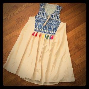 Dresses & Skirts - 💥SALE💥Bohemian Boutique Dress -NWOT