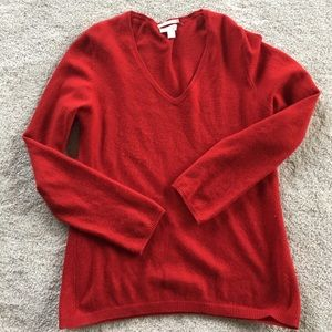 Charter Club Sweaters - Charter Club 100% Cashmere Sweater