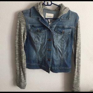 Jessica Simpson Jackets & Blazers - Jessica Simpson denim jacket