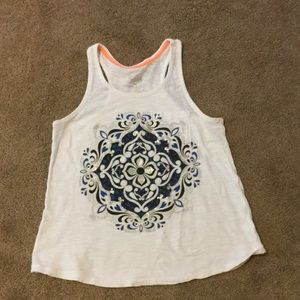 Justice Other - Justice Mandala Tank Top