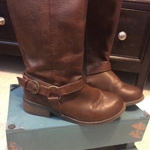 Cherokee Other - 💕FLASH SALE💕 girls brown riding boots