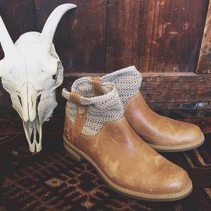 Timberland Shoes - TIMBERLAND/ savin hill boot