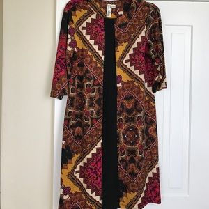 emma and michele Dresses & Skirts - Dress multi colored