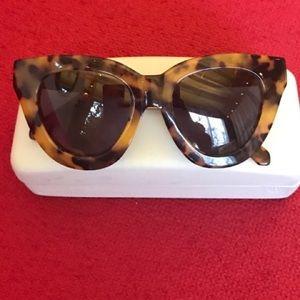 Karen Walker Accessories - Karen Walker anytime sunglasses