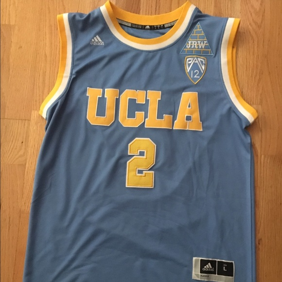 4c5cf872cc9 Adidas Other - EXTREMELY RARE Lonzo Ball UCLA Bruins jersey