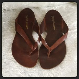 Matt Bernson Shoes - 🆕Matt Bernson Leather Sandals