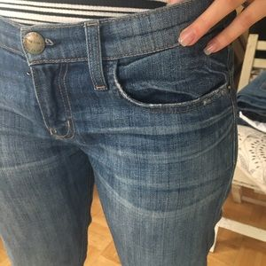 Current/Elliot jeans size 26