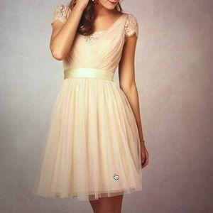 Jenny Yoo Dresses & Skirts - Jenny Yoo knee length dress