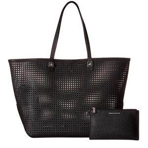 Rebecca Minkoff Handbags - ⚡️40% OFF! Rebecca Minkoff Studded Carryall Tote