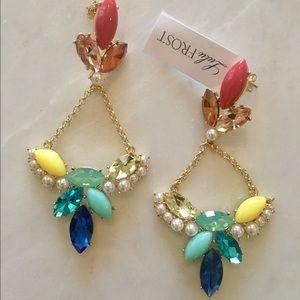 Lulu Frost Jewelry - Lulu Frost Statement Earrings