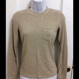 ABS Allen Schwartz Tops - NWT A.B.S long sleeve fitted shirt. Size S
