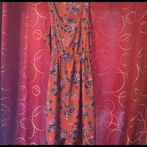Lush Dresses & Skirts - NWOT Lush floral dress size small