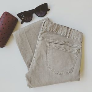Anthropologie Denim - Anthroplogie Pilcro and the Letterpress jeans