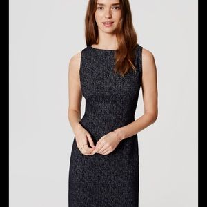 Ann Taylor Dresses & Skirts - 🎉💕HP everything plus Size🎉Ann Taylor Loft dress