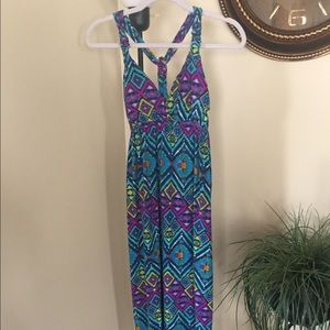 Pink Rose Dresses & Skirts - Summer maxi dress