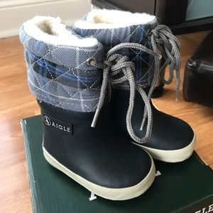 Aigle Other - French brand Aigle rain boots